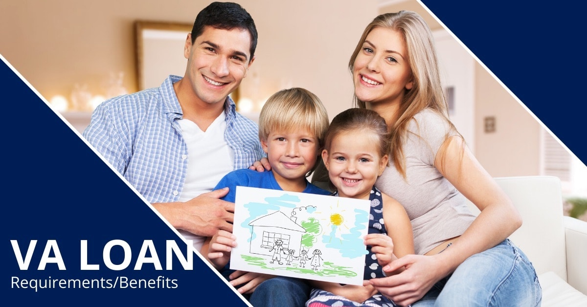 VA Home Loan Requirements Guide Homes for Heroes Savings for Military