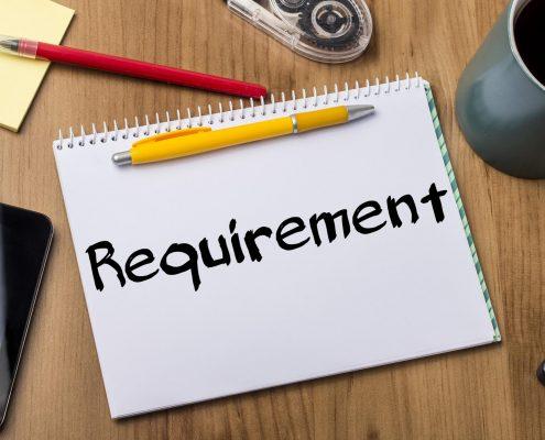 VA Loan Requirements