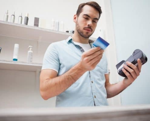 build your credit smart