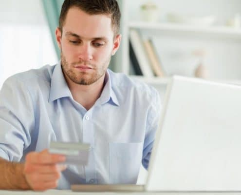 correct mistakes on your credit report