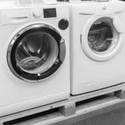 how to move a washer and dryer