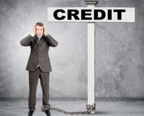 know your exact credit score