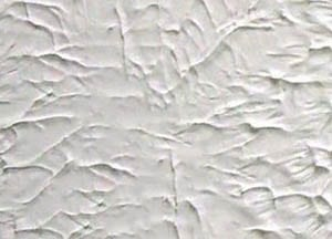 An example of the Stomp ceiling texture method