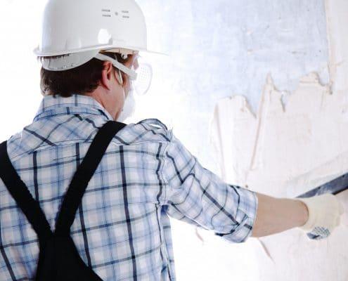 texture a wall materials