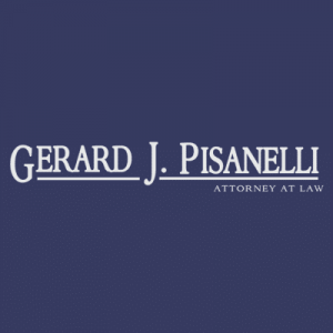 Gerard J Pisanelli Attorney at Law Logo