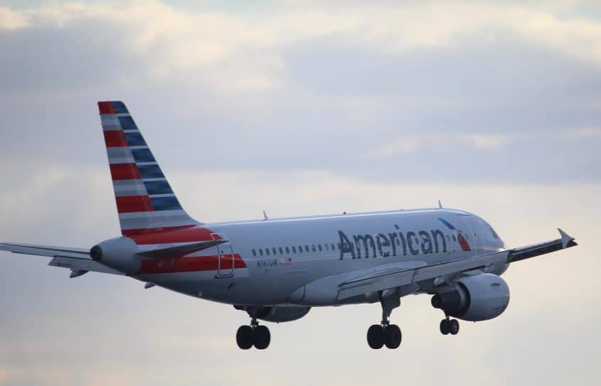 American Airlines Military Discounts