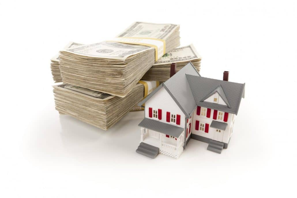 Tax Time: Are Home Equity Loans Tax Deductible?-HFH