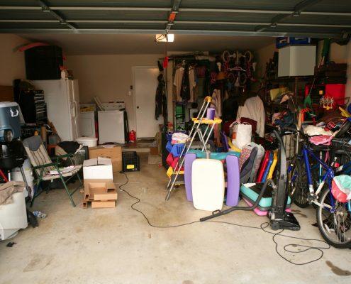 Eliminate Unused Clutter