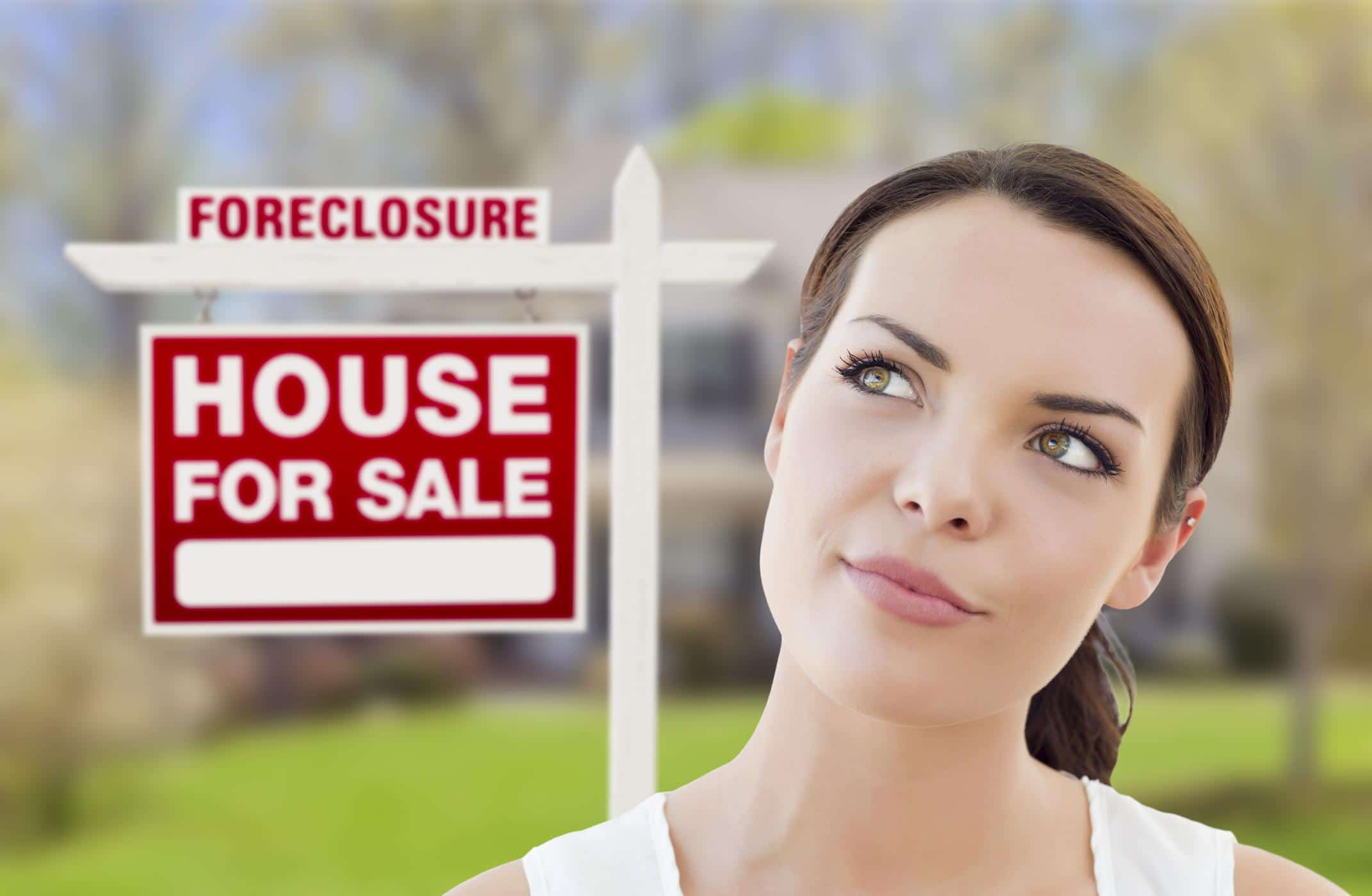 Foreclosure Homes - Six Things to Know Before Buying