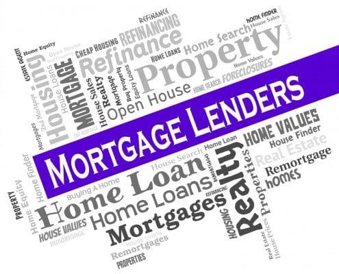 Mortgage Leander