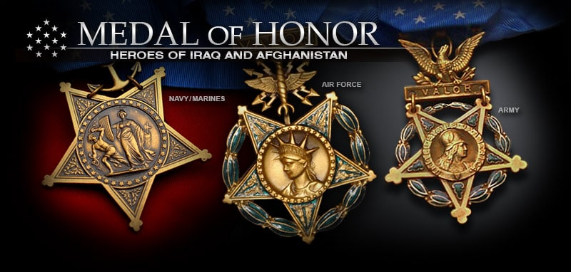 Medal of Honor Iraq