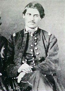 Jacob Parrot
