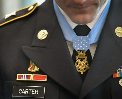 Carter Medal of Honor
