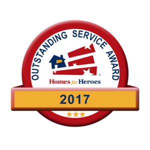 2017 Outstanding Service Award Recipients