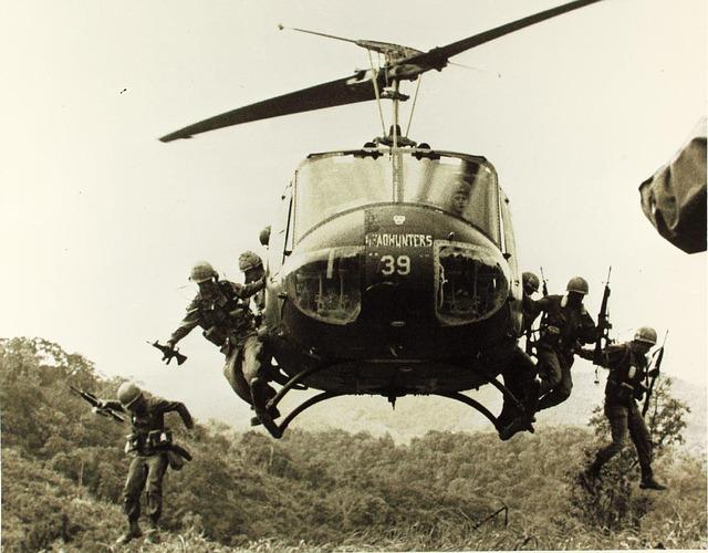 National Vietnam War