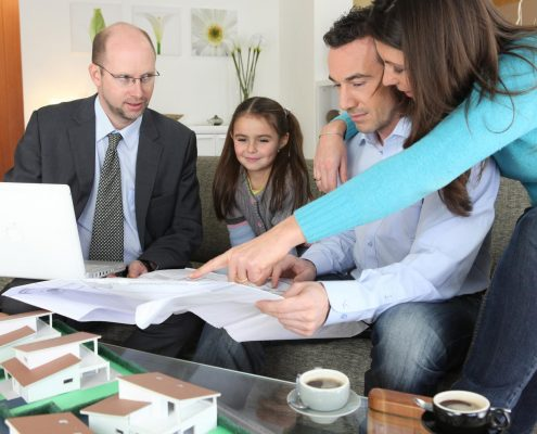 cost varies when building a home