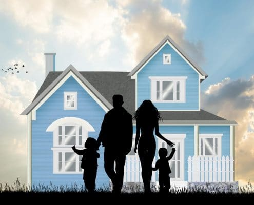 housing benefits and programs