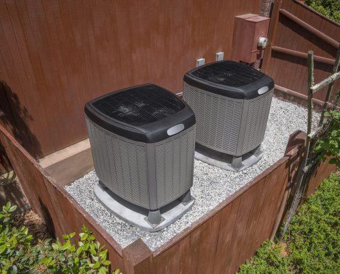 Inspect HVAC Systems