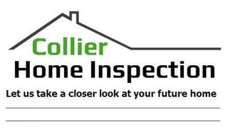 Collier Home Inspection Logo