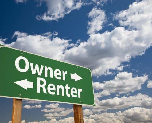 Owner Renter Board