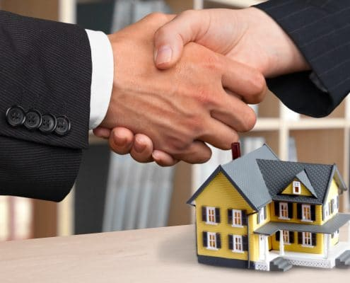 Expert Real Estate Agent Advice