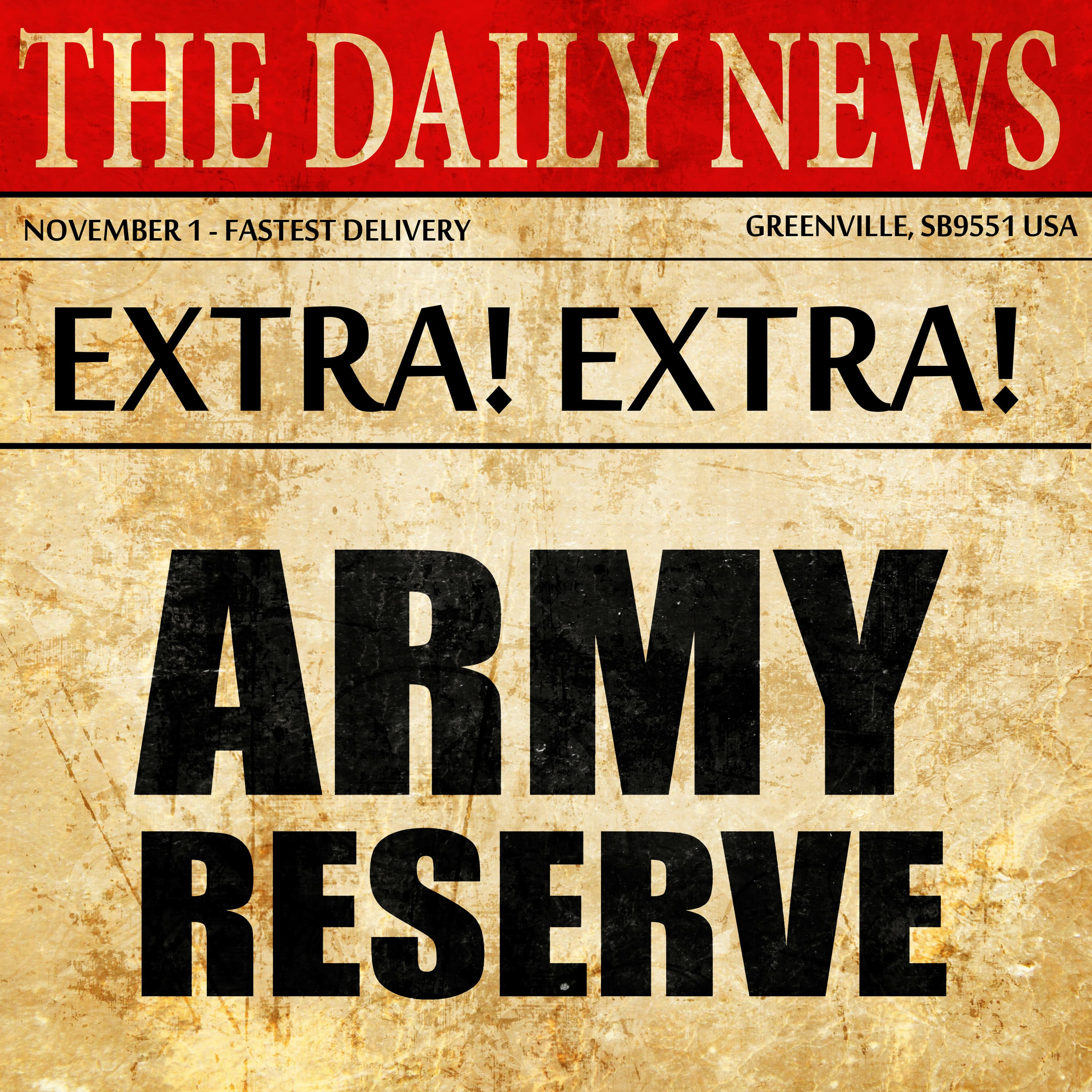 History of the Army Reserve