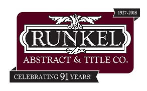 Runkel-Abstract-&-Title-Co-Logo