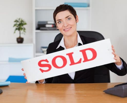 What a Real Estate Agent Can Do For You