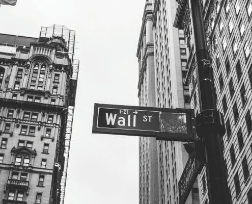 Wall Street Sing