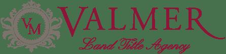valmer land title logo