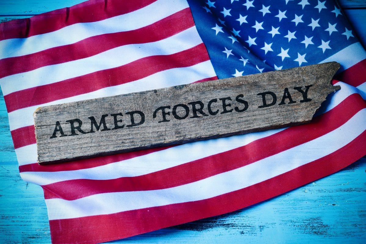 armed forces day - photo #14