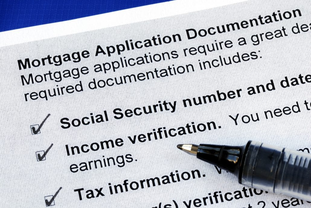 Mortgages Documents