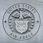Military Appreciation Month - Air Force