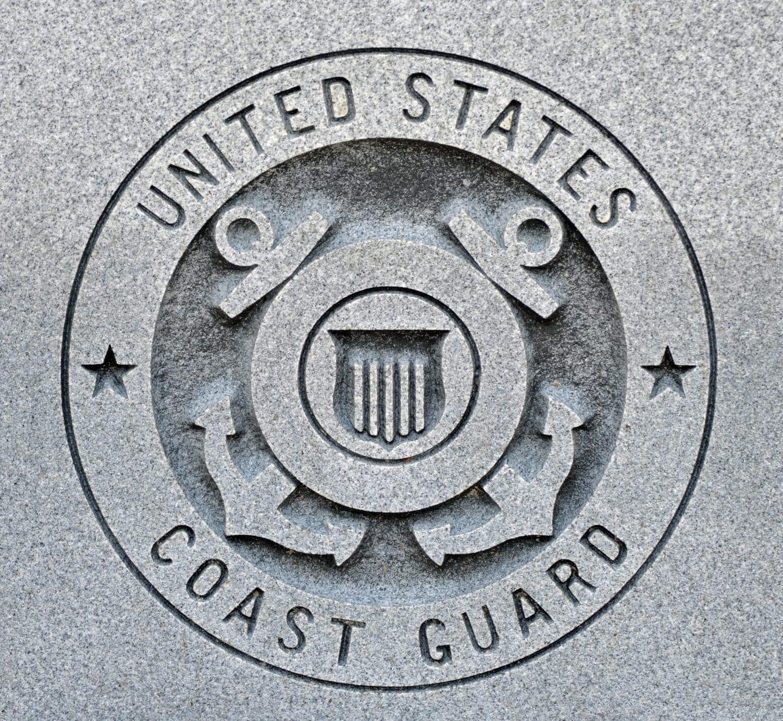 USA Coast Guard Logo