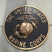 Military Appreciation Month - Marines