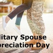 Military Spouse Appreciation Day
