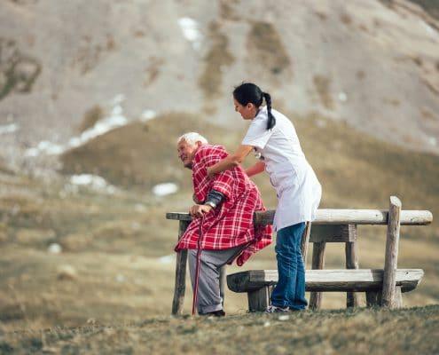 National Park Nurse
