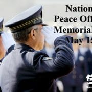 National Peace Officers Memorial Day