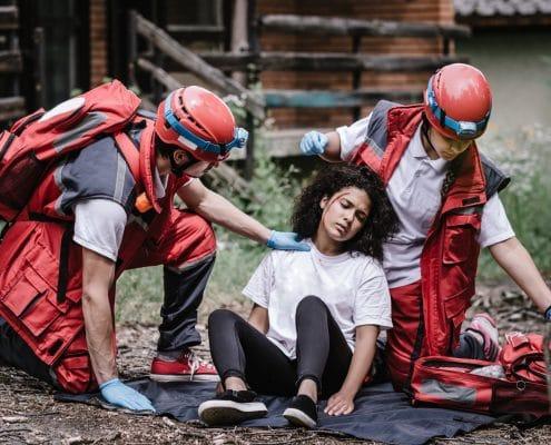 Nurses Without Borders