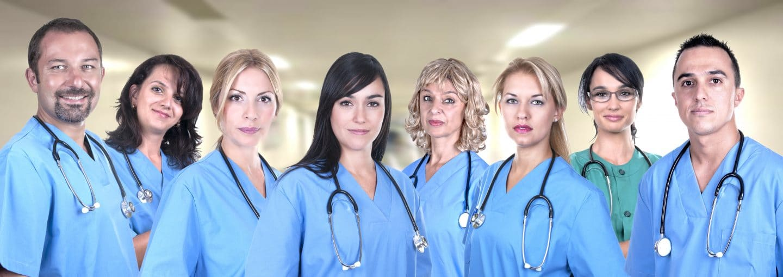 Nursing Profession Is Growing