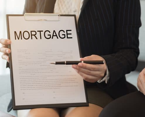 Partner with a Lender