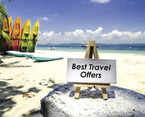 Travel Discounts