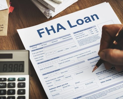 What is an FHA Home Loan