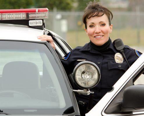 police - compassionate transporter