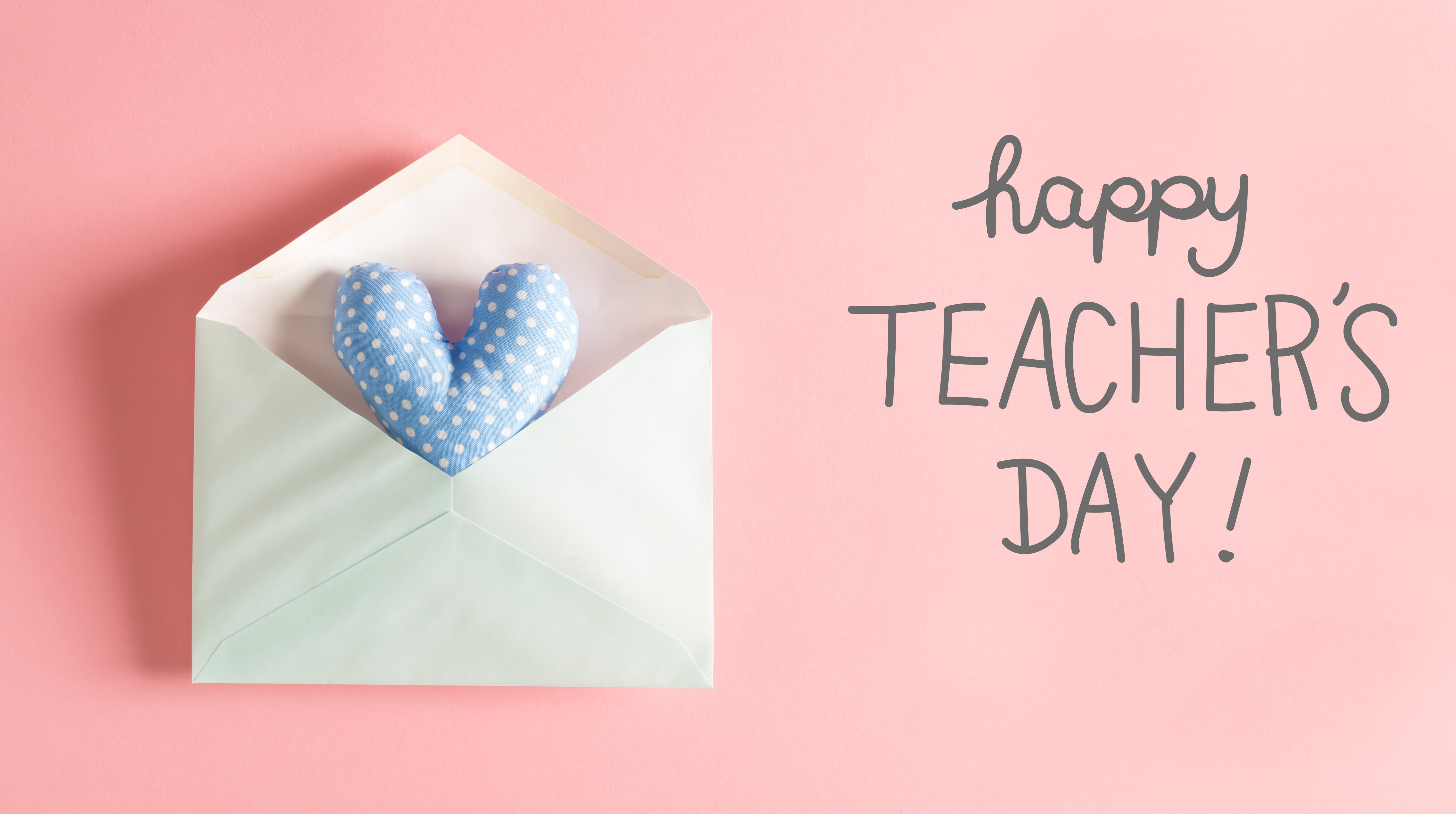 thank you card for teacher