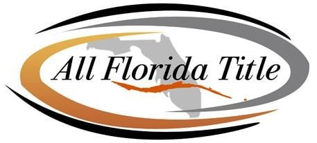 All-Florida-Title-Logo