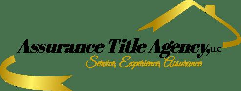 Assurance Title Agency Logo