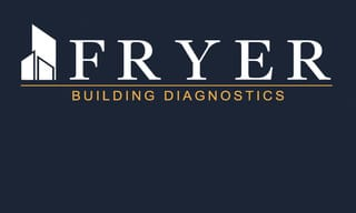 Fryer Building Diagnostics Logo