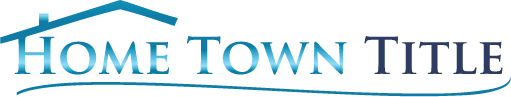 Home Town Title LLC Logo
