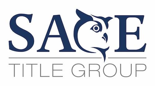 Sage Title Group Logo